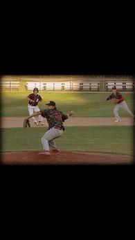 Trey Pfeffer's Baseball Recruiting Profile
