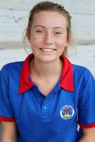 Carmen Botha's Women's Track Recruiting Profile