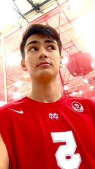 Jacob Martinez's Men's Volleyball Recruiting Profile