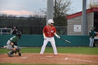 Anthony Castaneda's Baseball Recruiting Profile