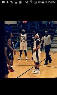 Jaaliyah Caldwell's Women's Basketball Recruiting Profile