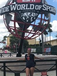 Kiara Thomas's Women's Volleyball Recruiting Profile