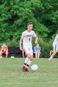 Andrew Ramsey's Men's Soccer Recruiting Profile