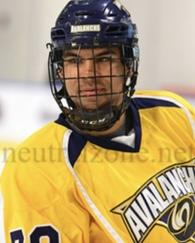Ethan Barooah's Men's Ice Hockey Recruiting Profile