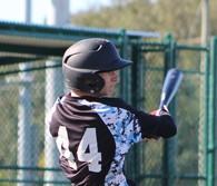 Luke Sikking's Baseball Recruiting Profile