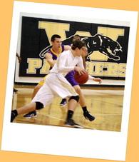 Truman Whitaker's Men's Basketball Recruiting Profile