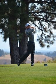 Connor Mora's Men's Golf Recruiting Profile