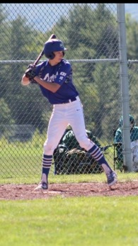 Kollin Bissette's Baseball Recruiting Profile
