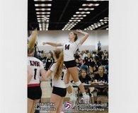 Sara Flynn's Women's Volleyball Recruiting Profile