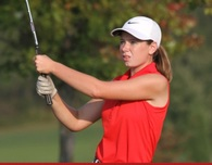 Jocelyn Troyer's Women's Golf Recruiting Profile