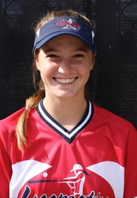 Samantha Simons's Softball Recruiting Profile