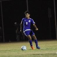 Bryan Alamilla-Vallejo's Men's Soccer Recruiting Profile