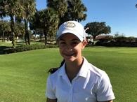Taylor Miano's Women's Golf Recruiting Profile