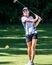 Kate Brown Women's Golf Recruiting Profile