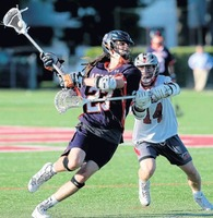 River MacMillan's Men's Lacrosse Recruiting Profile