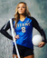 Brooklyn Rose Women's Volleyball Recruiting Profile