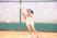Casey Cummings Women's Tennis Recruiting Profile