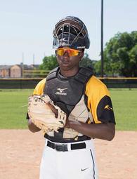 Robert Menefee Jr's Baseball Recruiting Profile