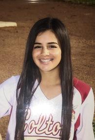 Loreal Fuerte's Softball Recruiting Profile