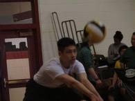 Danny Ho's Men's Volleyball Recruiting Profile