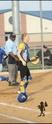 Chandler Bain Softball Recruiting Profile