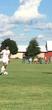 Germain Salinas Men's Soccer Recruiting Profile