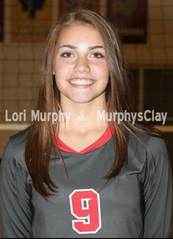 Kimberly Hall's Women's Volleyball Recruiting Profile
