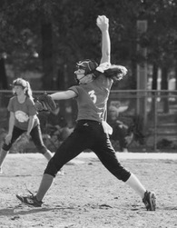 Raichel Frye's Softball Recruiting Profile