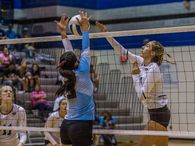 Mariah Cook's Women's Volleyball Recruiting Profile