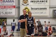 Chris Spears Jr.'s Men's Basketball Recruiting Profile