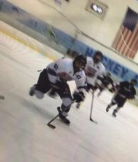 Stan Vyrvich's Men's Ice Hockey Recruiting Profile