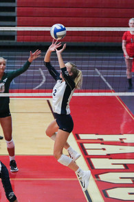 Lexie Beeke's Women's Volleyball Recruiting Profile