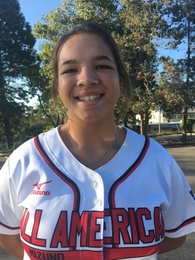 Justice Lewis's Softball Recruiting Profile