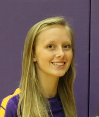 Zoe Hennings's Women's Volleyball Recruiting Profile