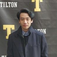 Justin Lee's Men's Ice Hockey Recruiting Profile
