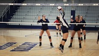 Caitlin Emmons's Women's Volleyball Recruiting Profile