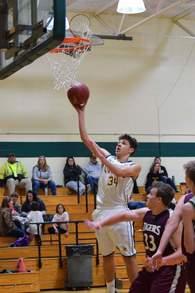 Aden Malloy's Men's Basketball Recruiting Profile