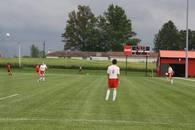 Keaton Elkins's Men's Soccer Recruiting Profile