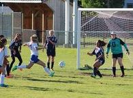 Samantha Kornbrek's Women's Soccer Recruiting Profile