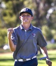 Ryan Macpherson's Men's Golf Recruiting Profile