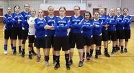 Rachel Matthews's Women's Volleyball Recruiting Profile