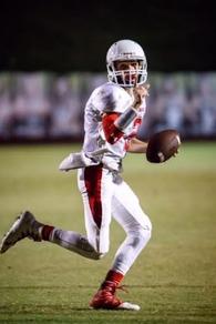 Chase Moulton's Football Recruiting Profile