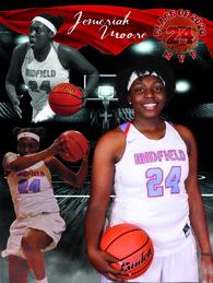 Jemeriah Moore's Women's Basketball Recruiting Profile