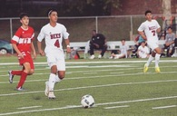 Ahmed Moawad's Men's Soccer Recruiting Profile