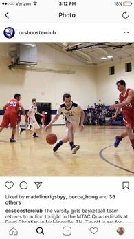Ethan Stinson's Men's Basketball Recruiting Profile