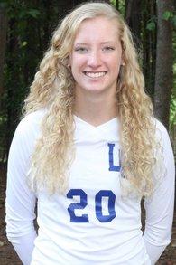 Jessica Morris's Women's Volleyball Recruiting Profile