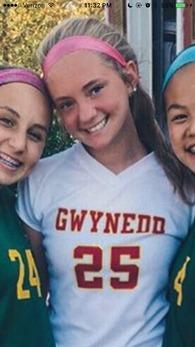 Jaime Hynes's Women's Soccer Recruiting Profile