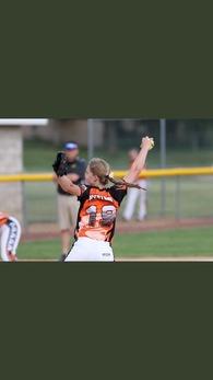 Kayla West's Softball Recruiting Profile