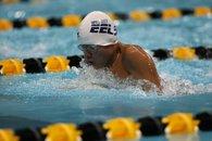 Alex Thurston's Men's Swimming Recruiting Profile