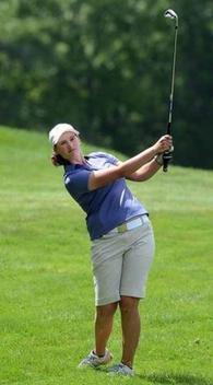 Sydney Snodgrass's Women's Golf Recruiting Profile